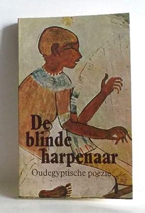 De blinde harpenaar. De liefde, het leven,: Aafjes, Bertus:
