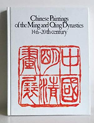 Chinese Paintings of the Ming and Qing: Capon, Edmund /