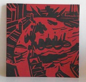 Siegfried Dorschel. Holzschnitte, Radierungen, Monotypien, Plastik 1962-1966
