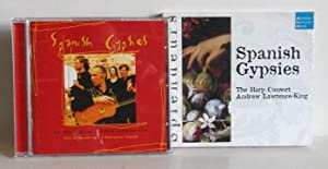 Spanish Gypsies - The Harp Consort-Andrew Lawrence-King. Celtic and Spanish music in Shakespeare'...