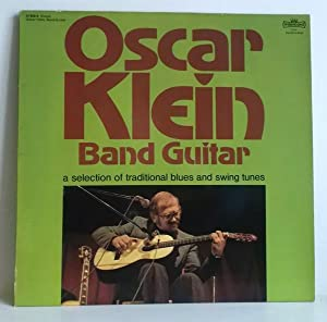 Oscar Klein ? Band Guitar a selction of traditional blues and swing tunes.