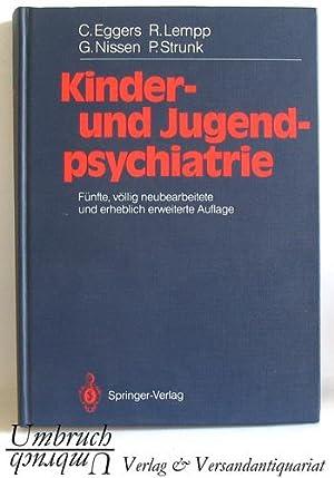 Kinder- und Jugendpsychiatrie.: Eggers / Lempp / Nissen / Strunk: