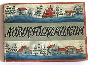 Friluftsmuseet pa norsk Folkemuseum: Norsk Folkemuseum (Hrsg.):