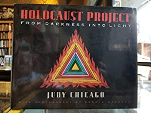 Holocaust Project; From Darkness into Light