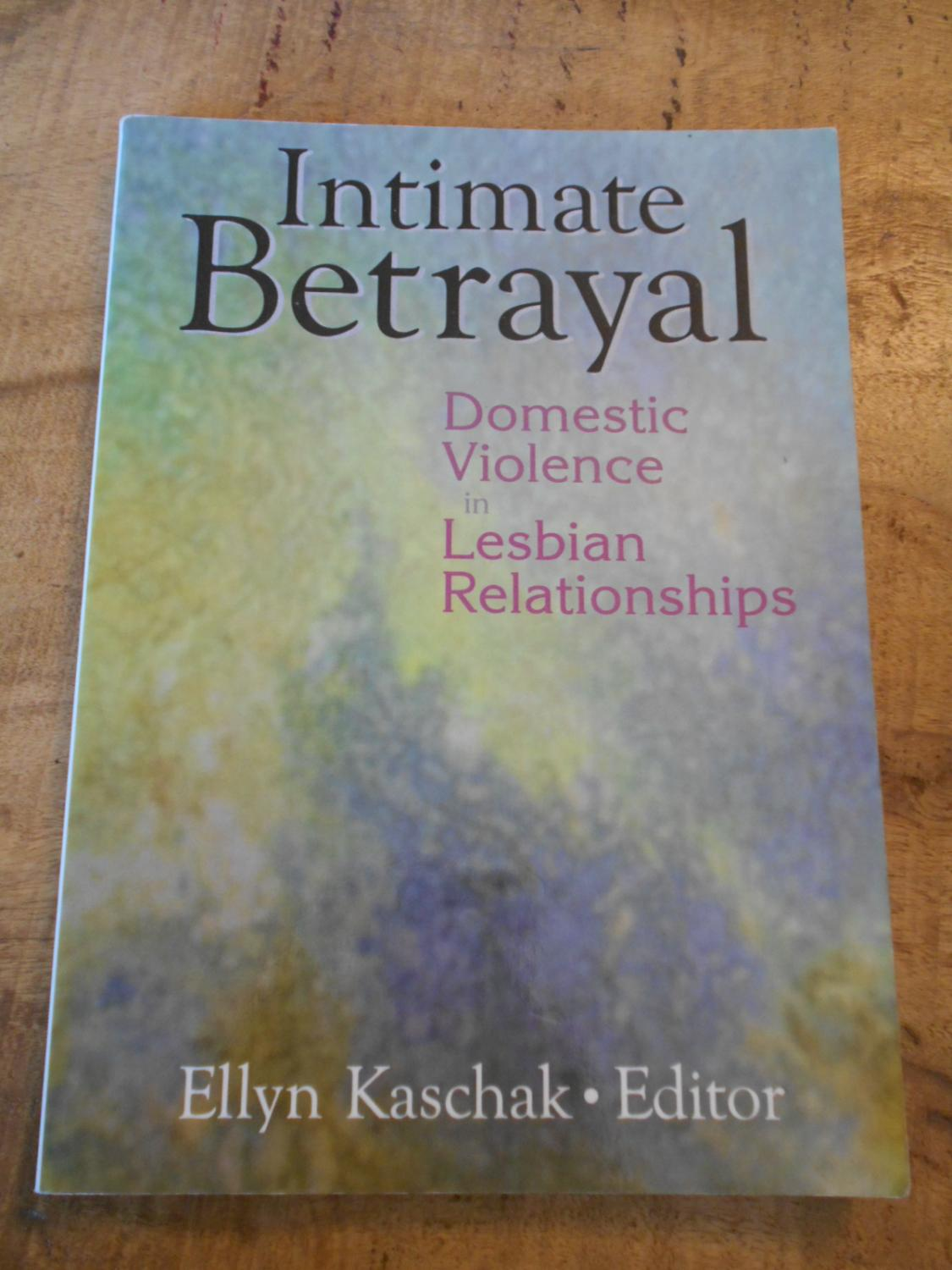 a survey of instances of domestic violence in lesbian relationships Tic violence in lgbt relationships may as an lgbt victim of domestic violence violence the same as heterosexual instances,5 creating a gay and lesbian unit.