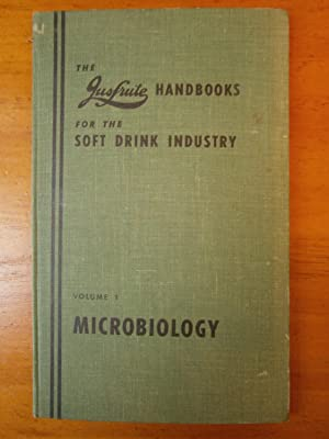 MICROBIOLOGY: THE JUSFRUTE HANDBOOKS FOR THE SOFT: GROVES, PHILIP W.
