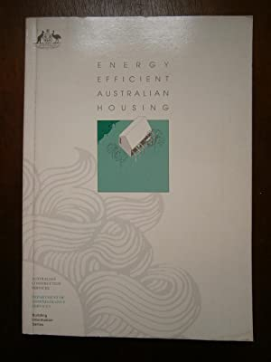 ENERGY EFFICIENT AUSTRALIAN HOUSING