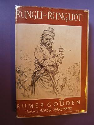 RUNGLI-RUNGLIOT: GODDEN, Rumer