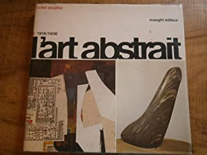 L'ART ABSTRAIT: SEUPHOR, Michel