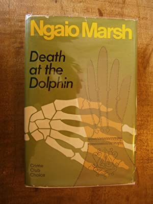 DEATH AT THE DOLPHIN