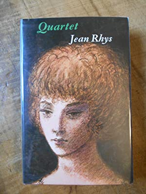 the day they burned the books jean rhys summary