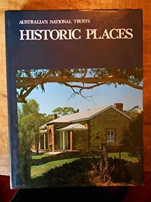 AUSTRALIA'S NATIONAL TRUST: Historic Places
