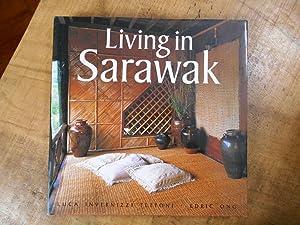 LIVING IN SARAWAK: ONG Edric; INVERINIZZI