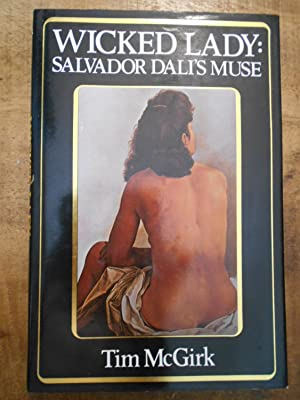WICKED LADY: Salvador Dali's Muse