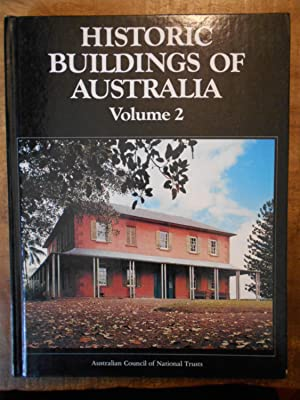 HISTORIC BUILDINGS OF AUSTRALIA: Volume 2