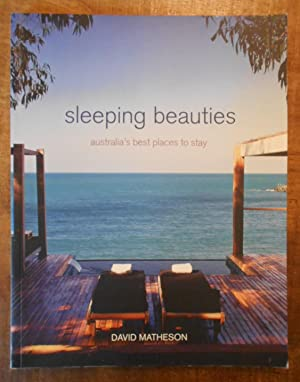 SLEEPING BEAUTIES: Australias Best Places To Stay