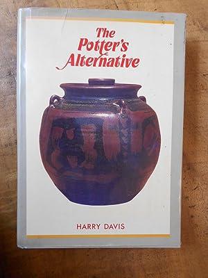 THE POTTER'S ALTERNATIVE: DAVIS, Harry