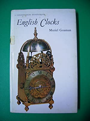 ENGLISH CLOCKS