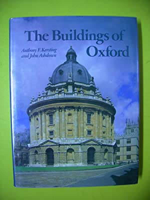 THE BUILDINGS OF OXFORD