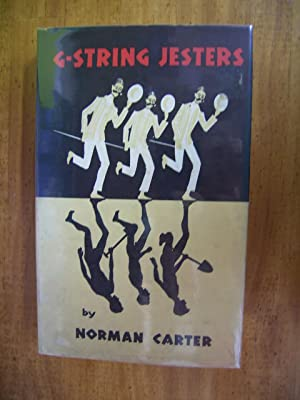 G-STRING JESTERS: CARTER, Norman