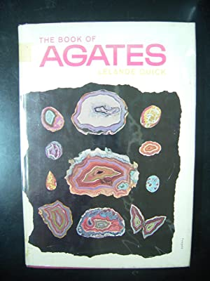 THE BOOK OF AGATES