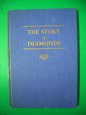 THE STORY OF DIAMONDS