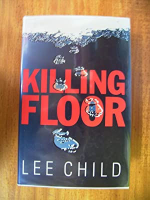 Perfect KILLING FLOOR: CHILD, Lee
