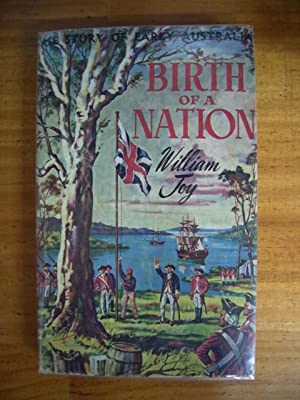 THE BIRTH OF A NATION: JOY, WILLIAM