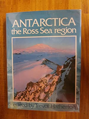 ANTARCTICA: THE ROSS SEA REGION