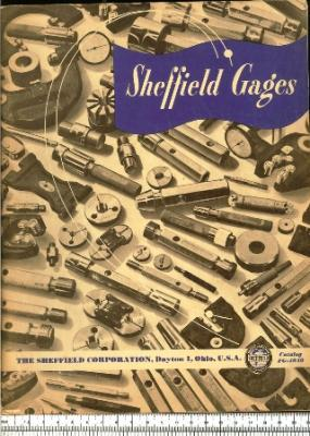 Sheffield Gages: Various
