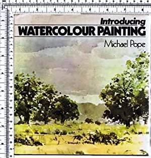 Introducing Watercolour Painting
