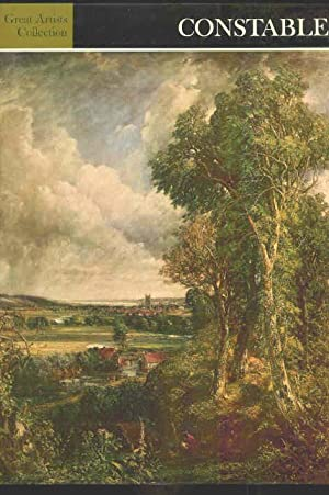 Great Artists Collection Volume 2 : Constable: Sunderland,John