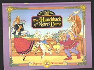 The Hunchback of Notre Dame: Hugo, Victor