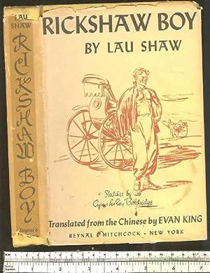Rickshaw Boy.: Shaw, Lau, translated
