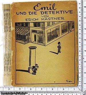 Emil und die Detektive: Kastner, Erich