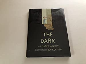 The Dark (Bccb Blue Ribbon Picture Book: Lemony Snicket