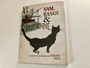 Sam, Bangs & Moonshine: Evaline Ness
