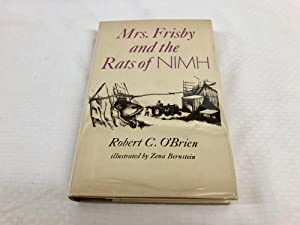 Mrs. Frisby and the Rats of NIMH: Robert C. O'Brien