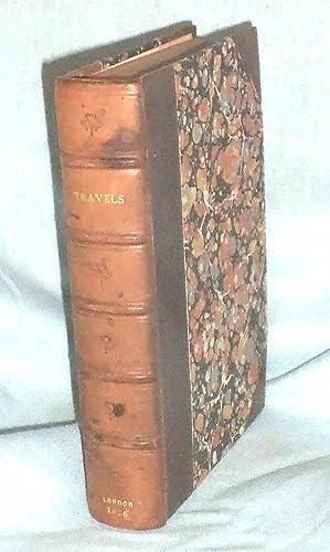 Itinerarium Totius Sacrae Scripturae or The Travels: Henry Bunting