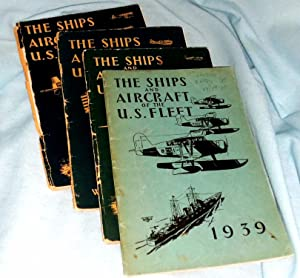The Ships and Aircraft of the U.S.Fleet