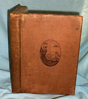Cameo Book-Stamps Figured and Described
