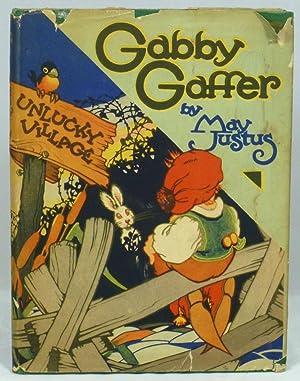 Gabby Gaffer: Justus, May
