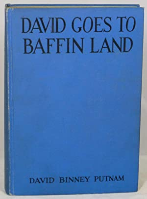 David Goes to Baffin Land