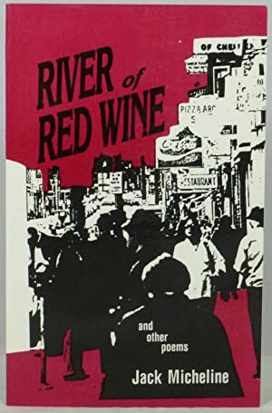 River of Red Wine and Other Poems