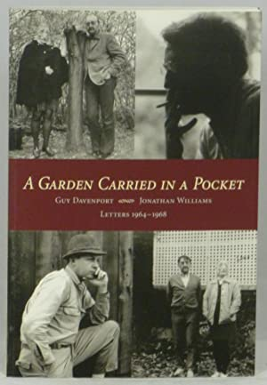 A Garden Carried In A Pocket: Letters 1964-1968
