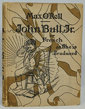 John Bull, Junior or French as She Is Traduced