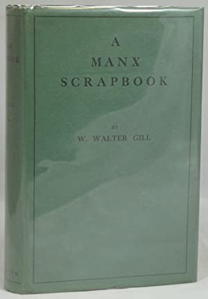 A Manx Scrapbook by Abe Books