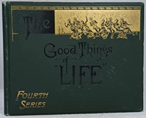 The Good Things of Life, Fourth Series
