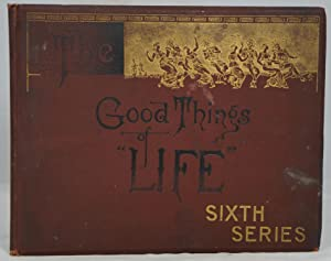 The Good Things of Life, Sixth Series
