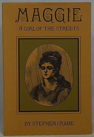 Maggie, A Girl of the Streets, 1893: Crane, Stephen; Tulysewski,